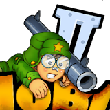 Mobi Army 2 file APK Free for PC, smart TV Download
