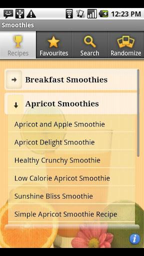 【免費生活App】Smoothies : Make it!-APP點子