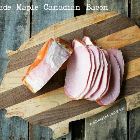 Canadian Bacon Roast Recipes | Yummly