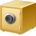 Lite-VT Password Keeper icon