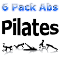 6 Pack Abs Pilates Vid Series icon