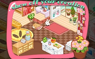 Screenshot of Design Your Home