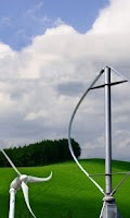 Screenshot of Wind Power for All