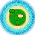 WorldGen Live Wallpaper icon