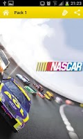 Screenshot of NASCAR Wallpapers