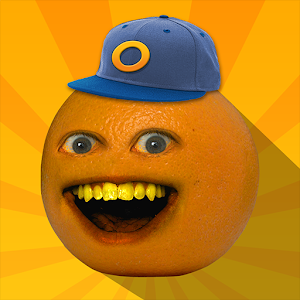 Cover art Annoying Orange: Splatter Up!