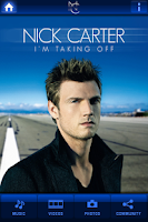 Screenshot of Nick Carter