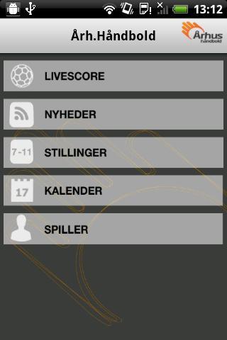 【免費運動App】Århus Håndbold-APP點子