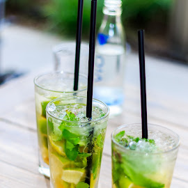 Mojitos by Laurent Adien - Food & Drink Alcohol & Drinks (  )