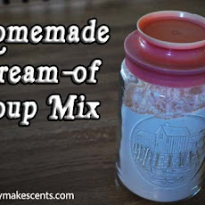 Cream-Of Soup Mix