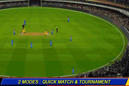 T20 Cricket Game 2016 1.0.8 screenshot 435712