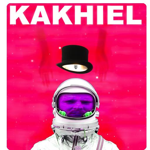 KAKHIEL LOGO-APP點子
