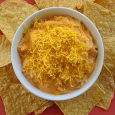 Hot Chicken Wing Dip