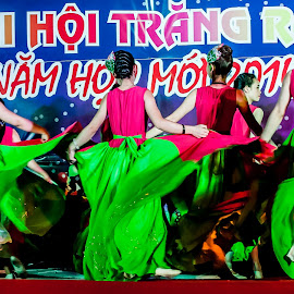 by Hoàng Anh - News & Events Entertainment
