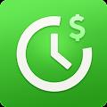 App HoursKeeper - Hours Tracker apk for kindle fire