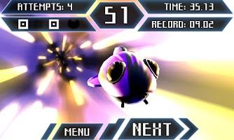 Screenshot of Starbounder
