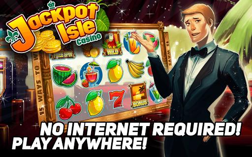 Slots Jackpot Isle Slots Games - screenshot