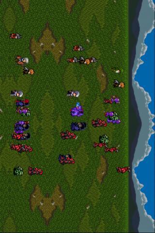 Fantasy Battle Simulator 2