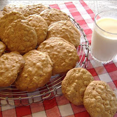 White Chocolate Sunflower Cookies