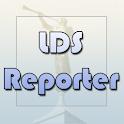 LDS Reporter icon
