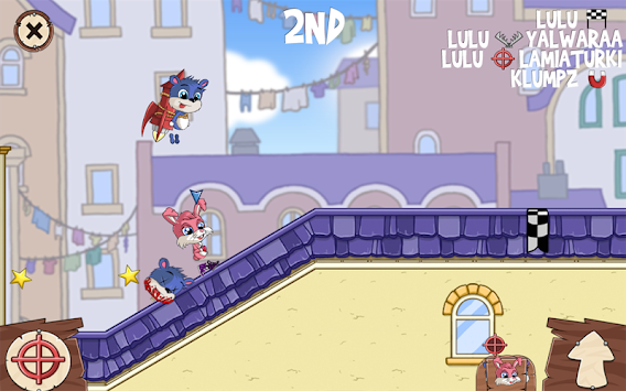 Fun Run 2 - Multiplayer Race APK screenshot thumbnail 16