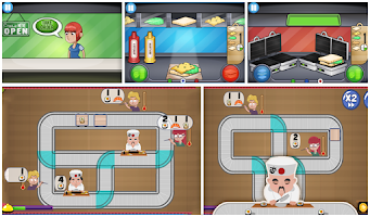 Screenshot of Kizi - Free Games
