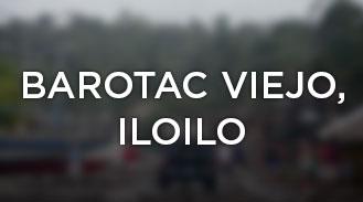 Barotac Viejo, Iloilo