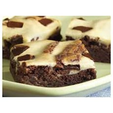 PHILADELPHIA® Marble Brownies