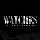 Watches International icon