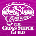 Cross Stitch Guild icon