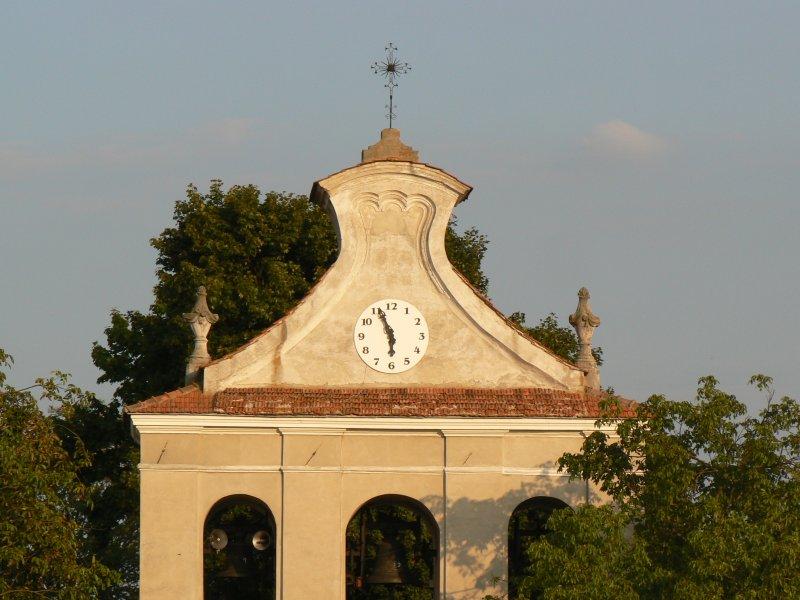 Dzwonnica w Solcu