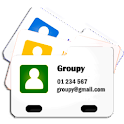 Groupy No Ads icon
