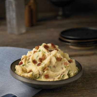 Ultimate Mashed Potatoes