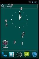 Screenshot of Numbers wallpaper