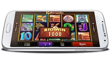 Screenshot of Euro Palace – Mobile Casino