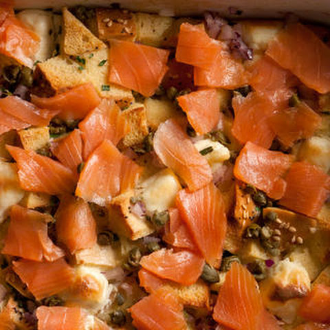 10 Best Smoked Salmon Egg Casserole Recipes | Yummly