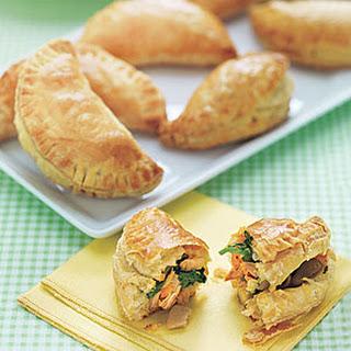 Tuna Fish Empanadas Recipes