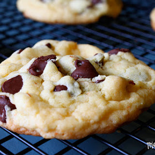 Cake Batter Cookies Recipes