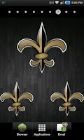 Screenshot of Fleur-de-lis doo-dad
