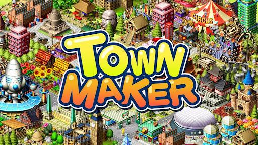 Town Maker