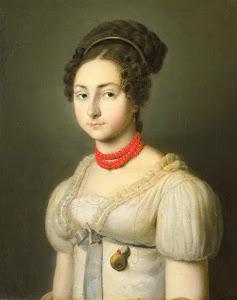 RIJKS: Dirk van Oosterhoudt: painting 1830