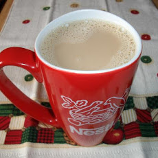 Lovely and Luscious Mug of Coffee