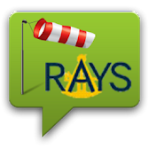 Wind Of RAYS APK Icon