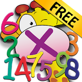 Times Tables Game (free) APK for Lenovo