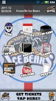 Screenshot of The Knoxville Ice Bears