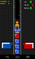 Screenshot of Power Glove Monkey