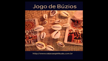 Screenshot of Jogo de Búzios