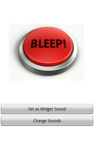 該尋呼按鈕!