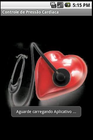 Controle de Pressão Cardiaca