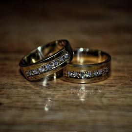 Ring of Love by Daryll Queja - Wedding Other